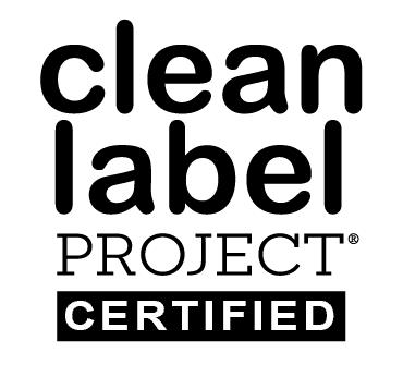 Clean Label Project Certified Label